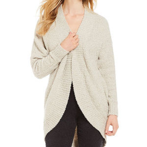 UGG Sweaters - Ugg Fluffy Fremont Cardigan Sweater in Driftwood 528ec1e87